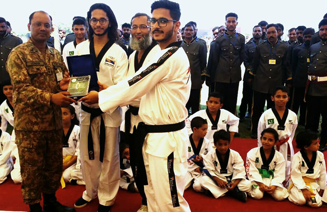martial arts academy in karachi, martial arts near me, girls karate classes, kids taekwondo martial-arts training in karachi
